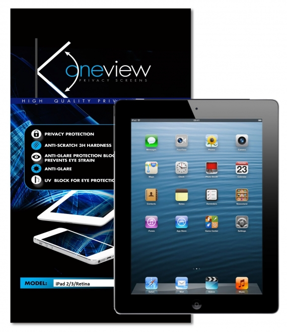 iPad 2/3/Retina  Oneview