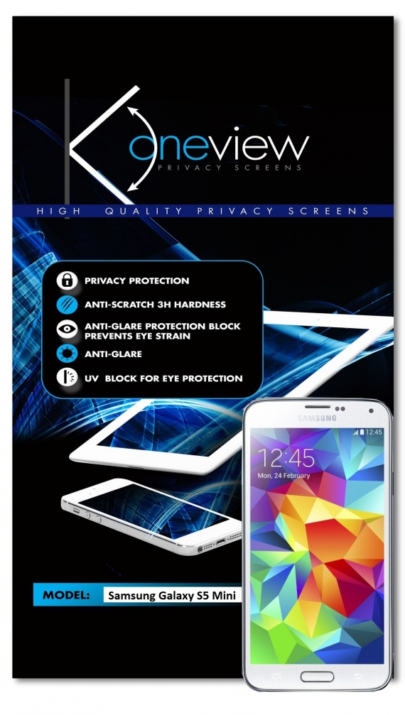 Samsung S5 Mini Oneview